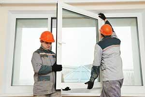 Northern VA window contractors performing window installation services