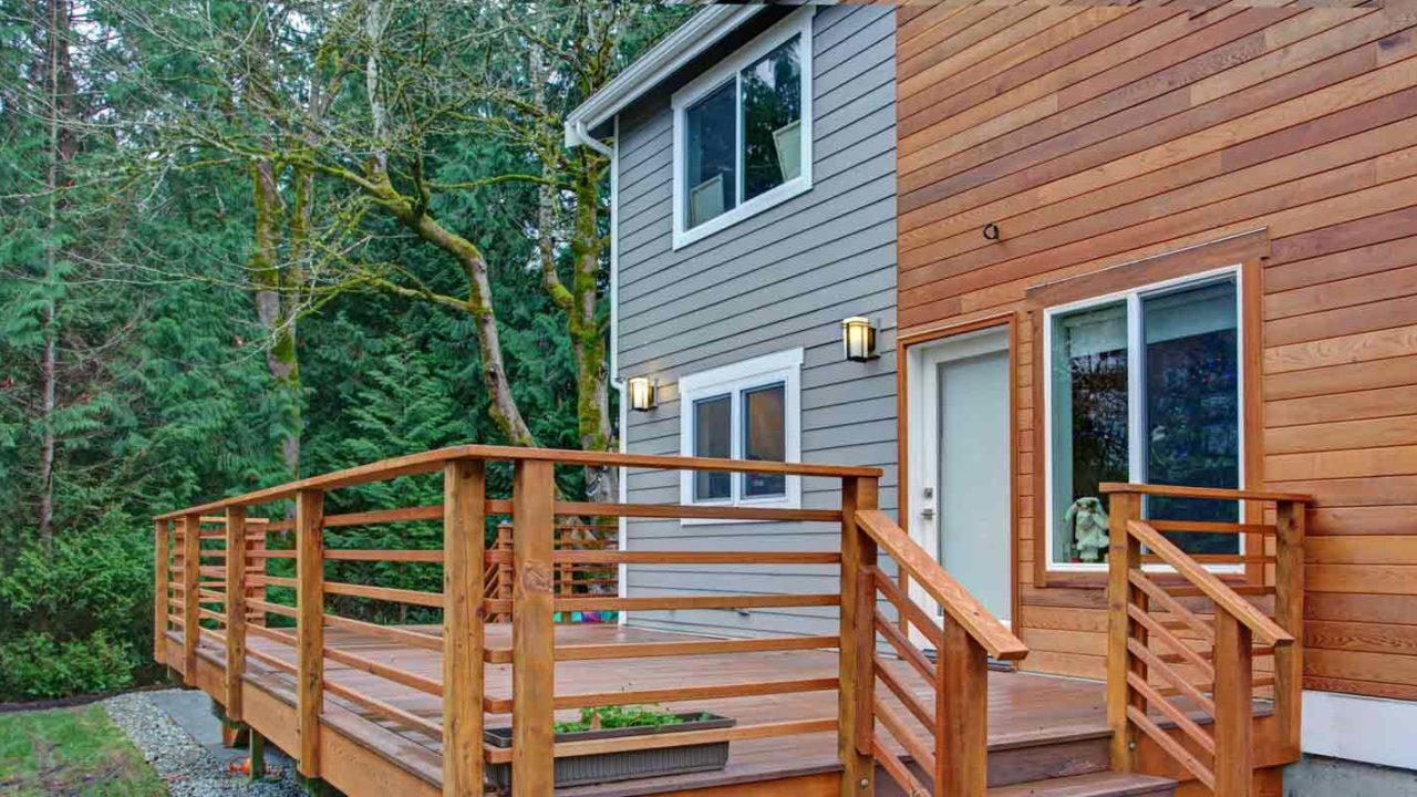 Siding Installation & Replacement