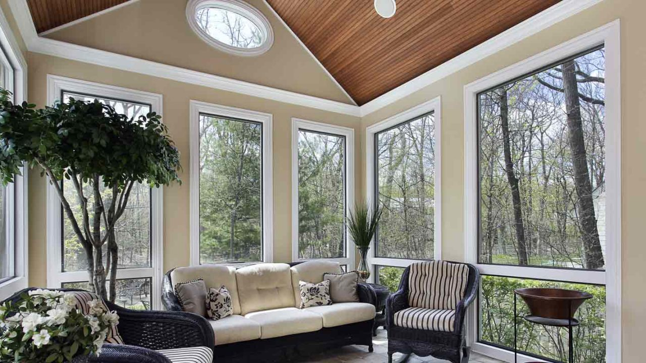 Window Replacement & Installation