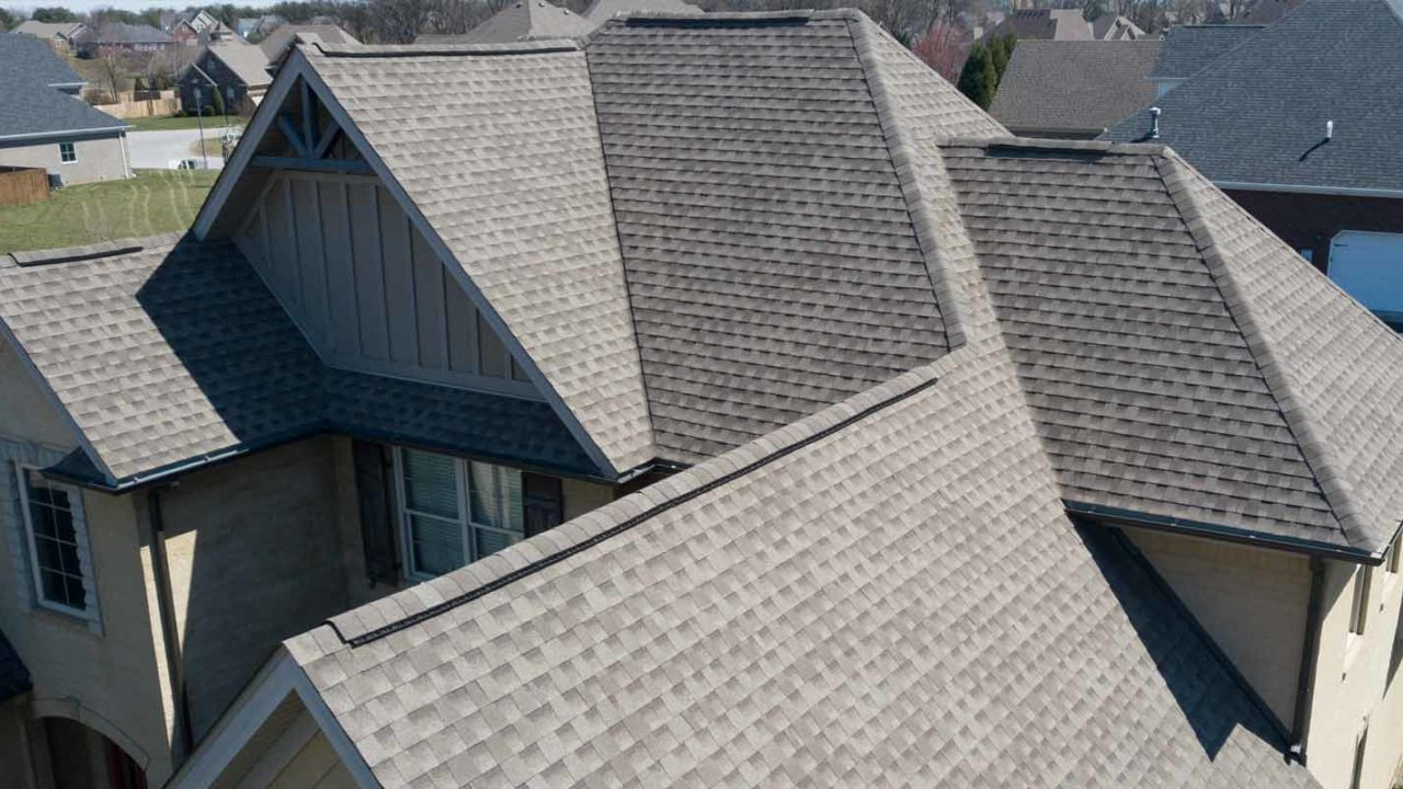 Roof Replacement & Installation