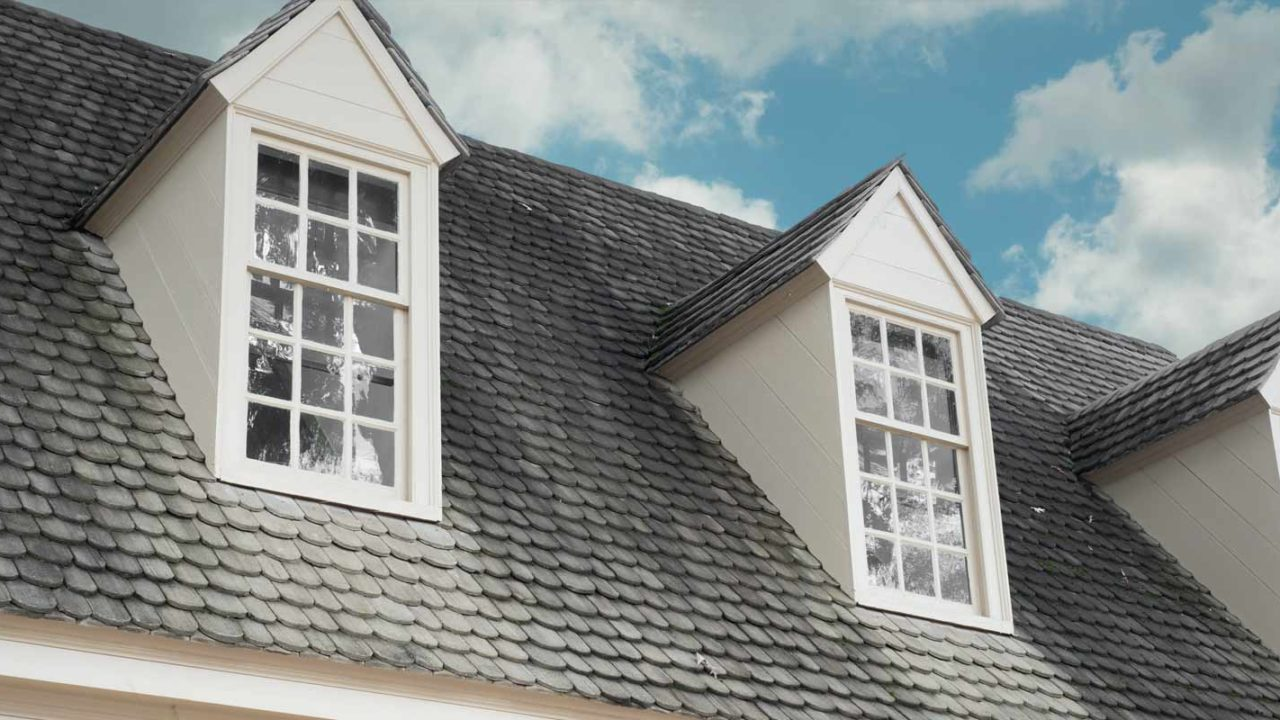 Old windows that need window replacement services