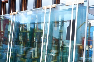 multiply glass panes with multi-fuctional glasses for wooden windows