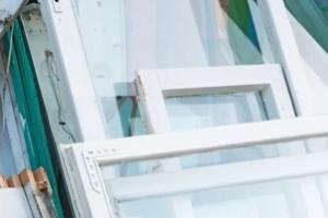 windows construction material
