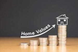 increase home value concept