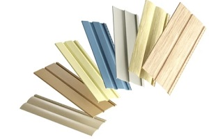 siding material types